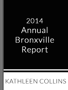 2014 Annual Bronxville Report